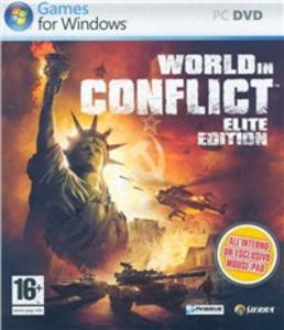 Videogioco World in Conflict Personal Computer 0