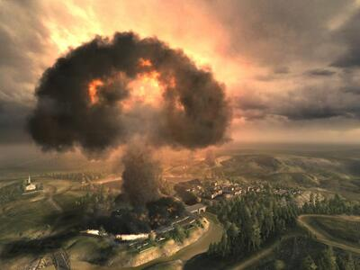 World in Conflict - 2