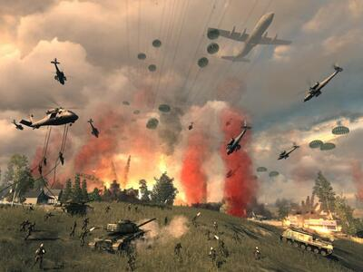 World in Conflict - 3