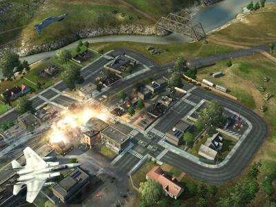 World in Conflict - 5