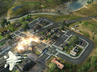 Videogioco World in Conflict Personal Computer 4