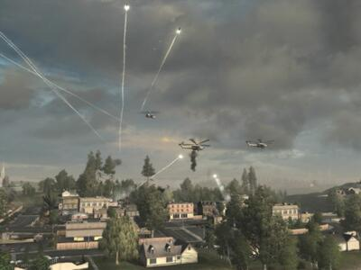 World in Conflict - 6