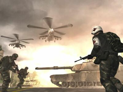 World in Conflict - 9