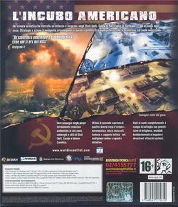 Videogioco World in Conflict Personal Computer 10