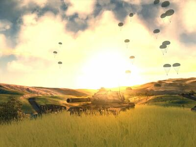 World in Conflict - 10