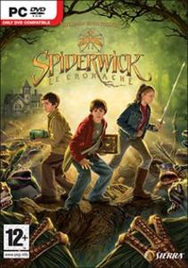 Videogioco Spiderwick Chronicles Personal Computer 0