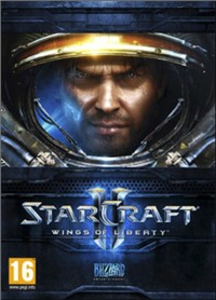 Videogioco Starcraft II Wings of Liberty Personal Computer 0