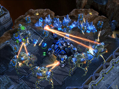 Videogioco Starcraft II Wings of Liberty Personal Computer 2
