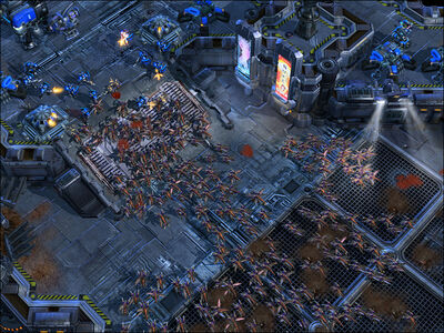 Videogioco Starcraft II Wings of Liberty Personal Computer 3