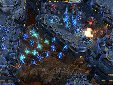 Videogioco Starcraft II Wings of Liberty Personal Computer 5
