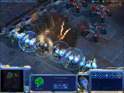 Videogioco Starcraft II Wings of Liberty Personal Computer 7