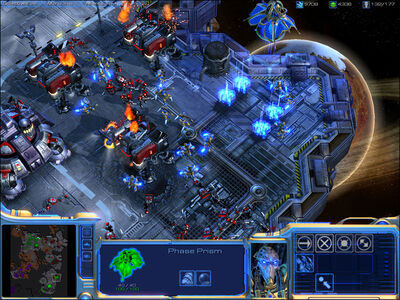 Videogioco Starcraft II Wings of Liberty Personal Computer 8