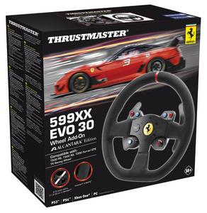 Videogioco Volante 599XX Evo 30 Ferrari Alca PlayStation4 0