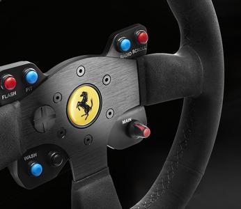 Videogioco Volante 599XX Evo 30 Ferrari Alca PlayStation4 2