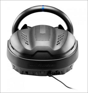 Informatica Thrustmaster T300RS Volante + Pedali PC,Playstation 3,PlayStation 4 Nero Thrustmaster 3