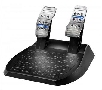 Informatica Thrustmaster T300RS Volante + Pedali PC,Playstation 3,PlayStation 4 Nero Thrustmaster 5