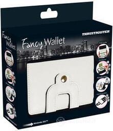 THR - DSi Fancy Wallet White