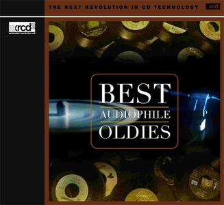 Best Audiophile Oldies - Vinile LP