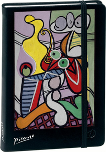 Cartoleria Taccuino 15 a righe Picasso Quo Vadis 0