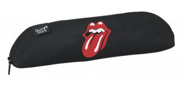 Cartoleria Astuccio Mini Rolling Stones Quo Vadis
