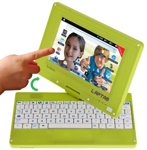 Giocattolo Lexibook Laptab MFC140IT Lexibook 0