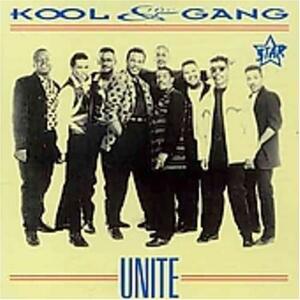 Unite - Vinile LP di Kool & the Gang