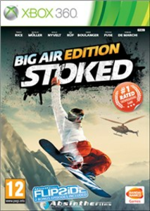 Videogioco Stoked Big Air Edition Xbox 360 0