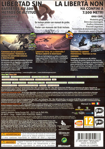 Videogioco Stoked Big Air Edition Xbox 360 1