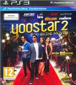 Videogiochi PlayStation3 Yoostar 2: In The Movies