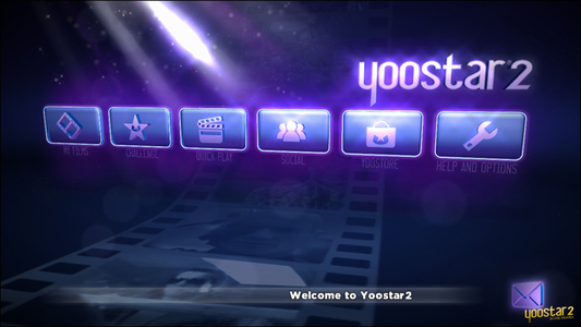 Videogioco Yoostar 2: In The Movies PlayStation3 4