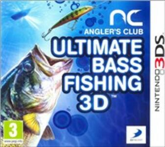 Angler's Club: Ultimate Bass Fishing 3D - 2