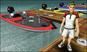 Videogioco Angler's Club: Ultimate Bass Fishing 3D Nintendo 3DS 1