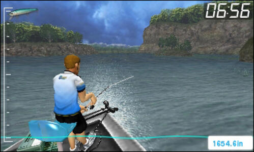 Angler's Club: Ultimate Bass Fishing 3D - 6