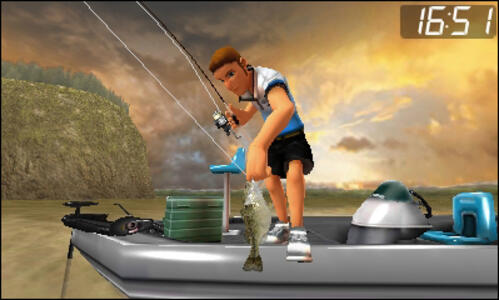 Angler's Club: Ultimate Bass Fishing 3D - 7
