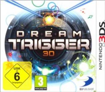 Videogioco Dream Trigger 3D Nintendo 3DS 0