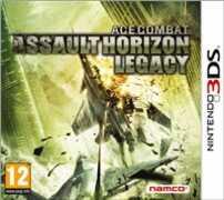Videogiochi Nintendo 3DS Ace Combat 3D: Assault Horizon Legacy