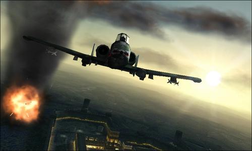 Videogioco Ace Combat 3D: Assault Horizon Legacy Nintendo 3DS 2