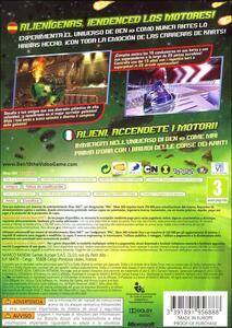 Ben 10 Galactic Racing - 4