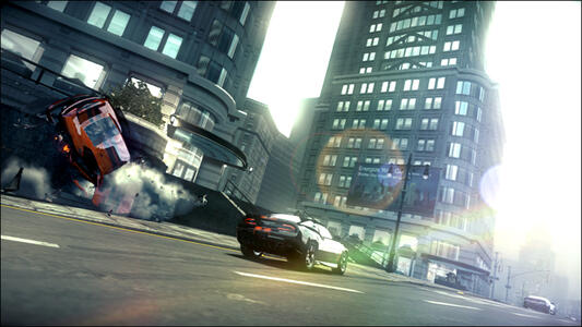 Ridge Racer Unbounded Limited Edition - 7