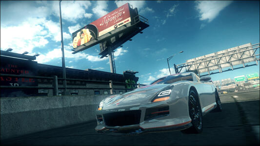 Ridge Racer Unbounded Limited Edition - 8