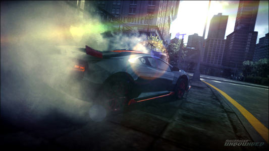 Videogioco Ridge Racer Unbounded Limited Edition Xbox 360 3