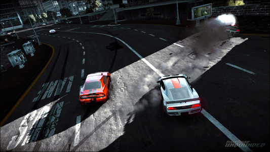 Videogioco Ridge Racer Unbounded Limited Edition Xbox 360 5