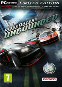 Videogioco Ridge Racer Unbounded Limited Edition Personal Computer 0