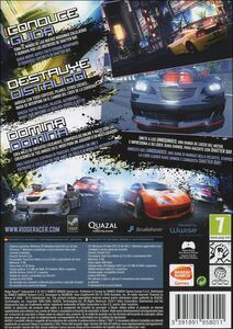 Videogioco Ridge Racer Unbounded Limited Edition Personal Computer 8