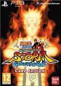 Videogiochi PlayStation3 Naruto Shippuden: Ultimate Ninja Storm Generations