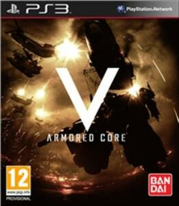 Armored Core V - 2