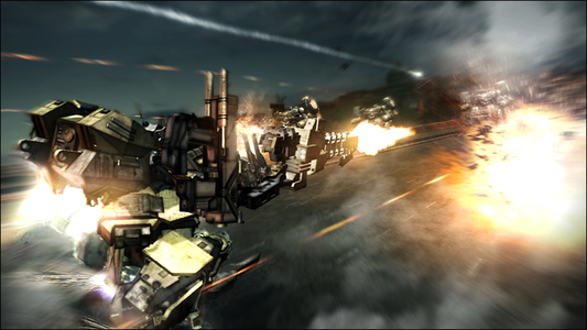 Videogioco Armored Core V PlayStation3 10