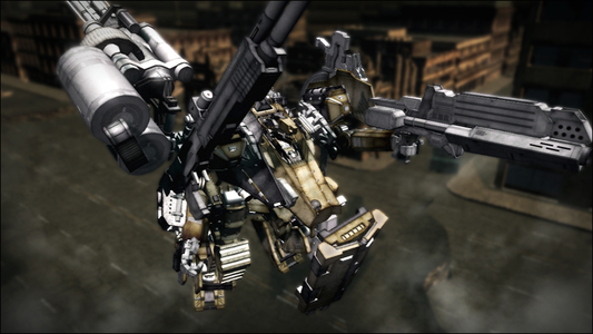 Videogioco Armored Core V PlayStation3 3