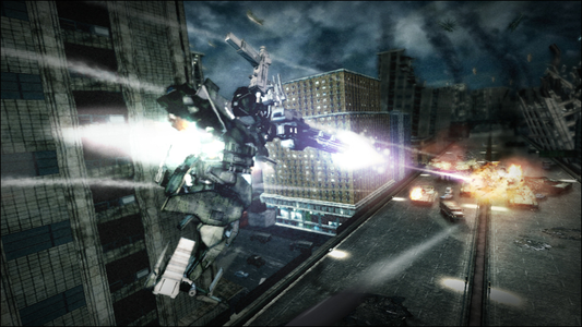 Videogioco Armored Core V PlayStation3 5