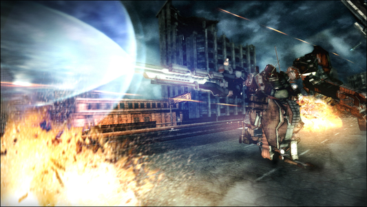 Videogioco Armored Core V PlayStation3 6